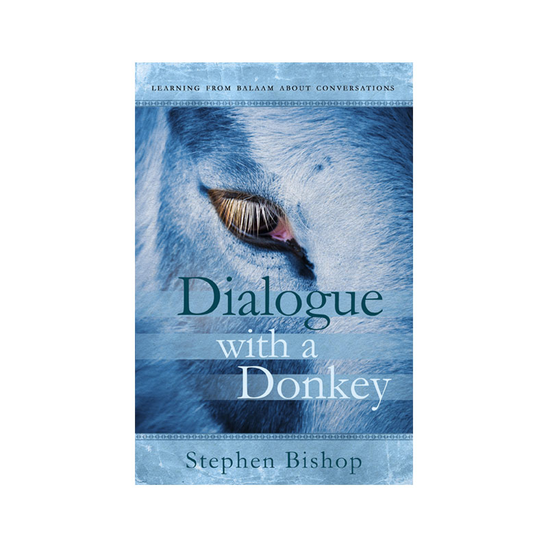 Dialogue with a Donkey