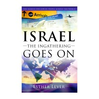 Israel: The Ingathering Goes On