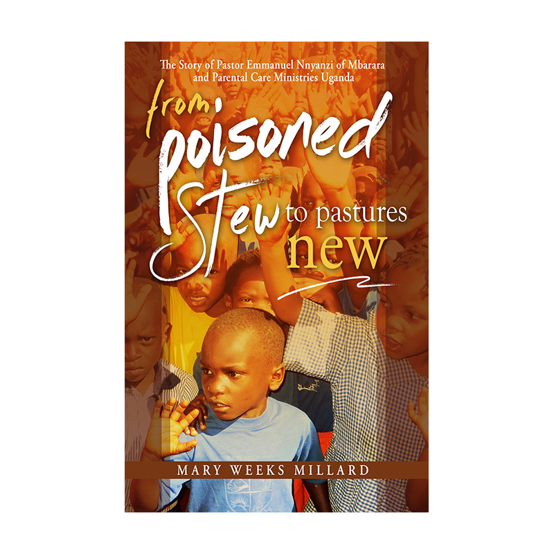 From Poisoned Stew to Pastures New