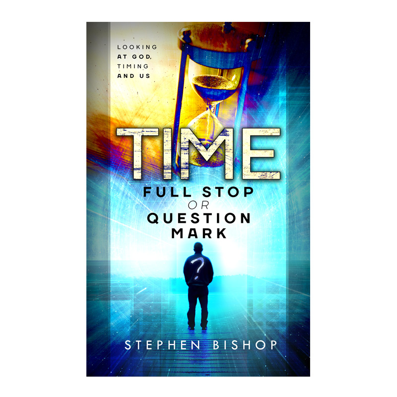 Time: Full Stop or Question Mark?