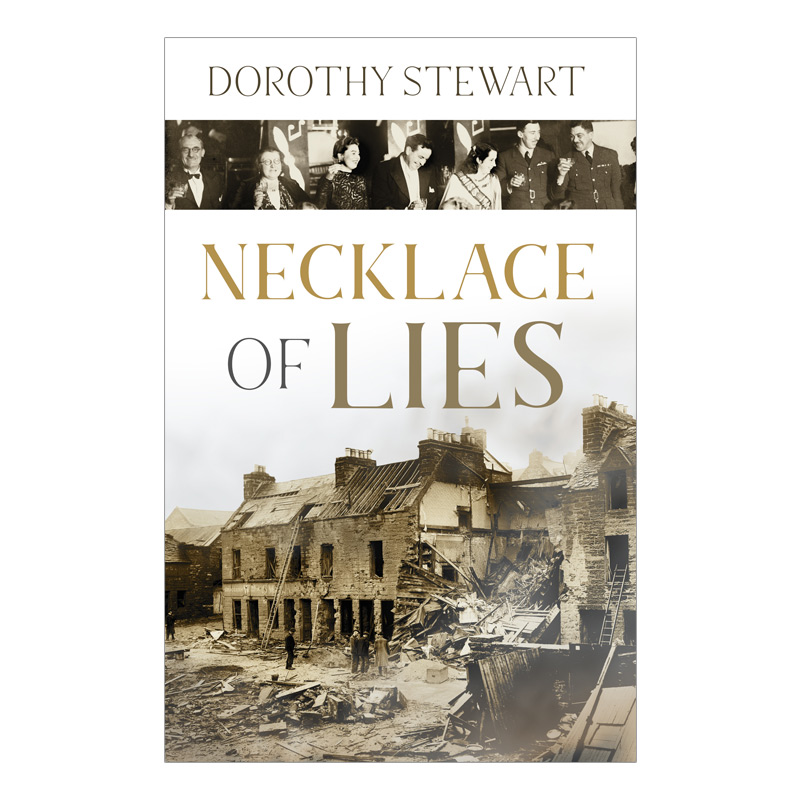 Necklace of Lies