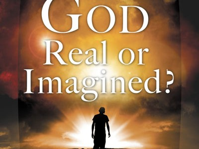 God-Real-or-Imagined
