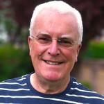 Chris Park, Author
