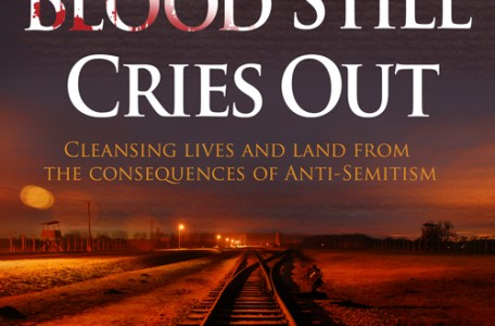 Their Blood Still Cries Out - Ken Hepworth