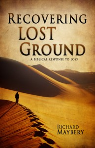 Recovering Lost Ground