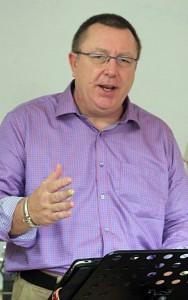Richard Maybery