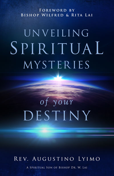 Unveiling Spiritual Mysteries of Your Destination Cover