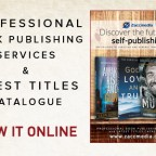 Zaccmedia Self-Publishing Catalogue 2014