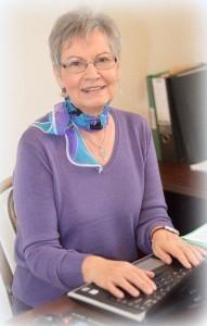 Author Dorothy Stewart