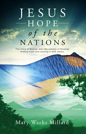 Jesus Hope of the Nations
