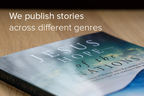 Publish stories