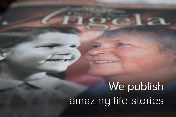 self-publish amazing stories