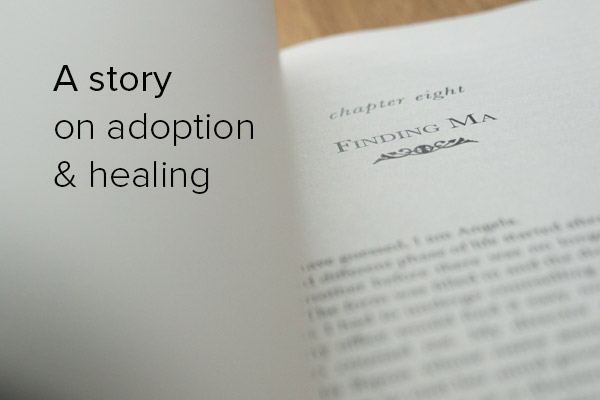 Publish Books on Adoption