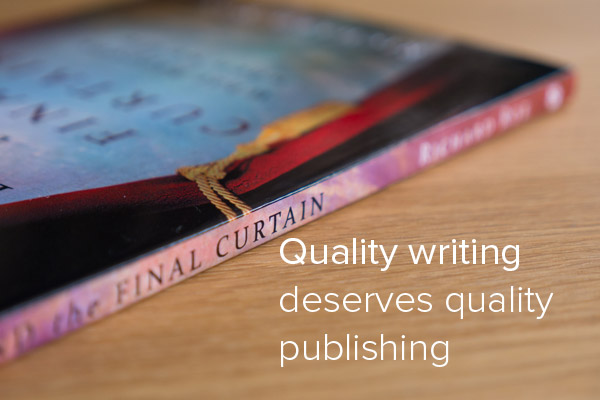 Quality self-publishing