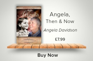 Angela Then and Now