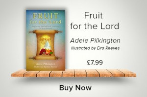 Fruit for the Lord