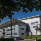 Ingram UK Headquarters