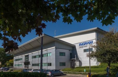 Ingram UK Headquarters