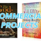 Commercial Publishing Projects