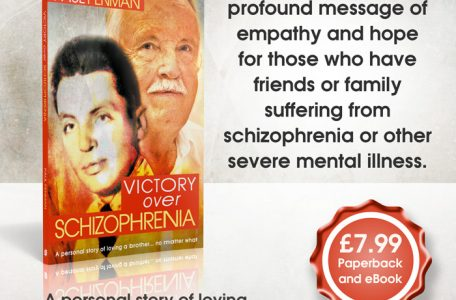 Victory over Schizophrenia