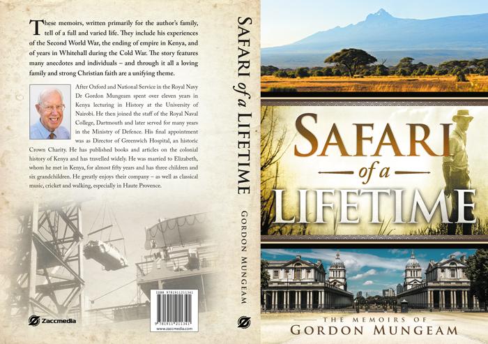 Safari of a Lifetime