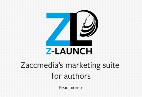 Z-Launch Book Marketing Suite