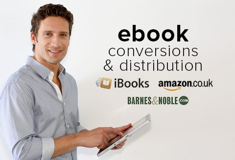 eBook Production & Distribution