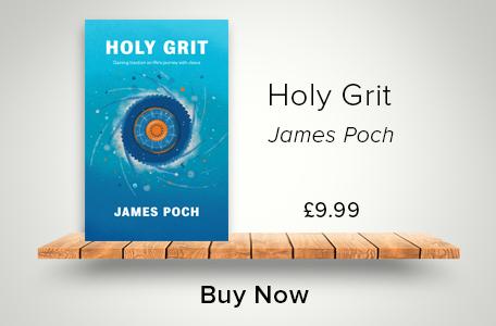 Holy Grit Paperback