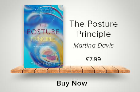 The Posture Principle Paperback