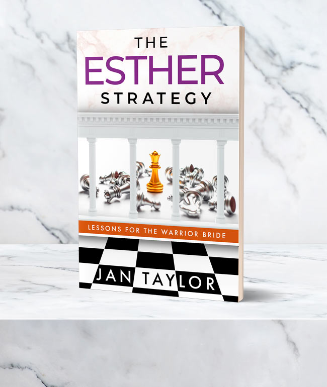 The Esther Strategy